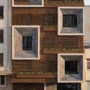 سازه فضایی استاک و معماری ایران از دیدگاه معماران ایرانی3