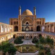 سازه فضایی .معماری ایران از دیدگاه معماران ایرانی4