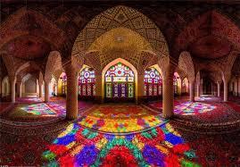 سازه های فضایی و معماری ایران از دیدگاه معماران ایرانی6